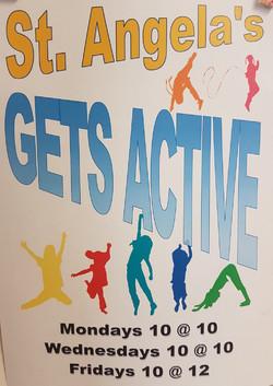 OT Get Active
