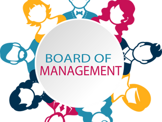 New Board of Management Nov 2019