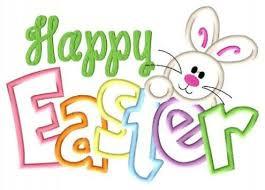 Easter Newsletter 2017
