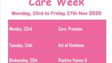 Care Week 2020