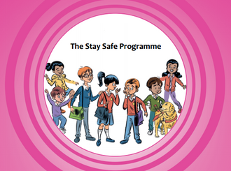 Stay Safe Information Meeting for Parents
