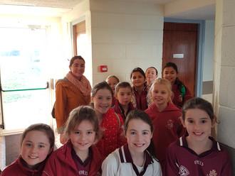 Third Class Futsal