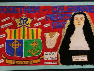 Mercy Day Celebration