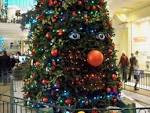The Talking Christmas Tree and Other Fakes
