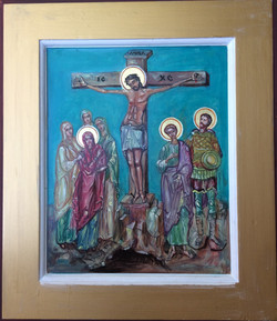 16-Crucification50X57-2017