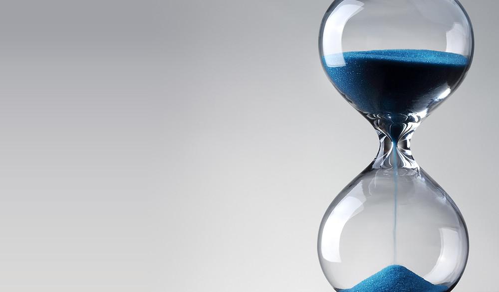 time, cra deadlines