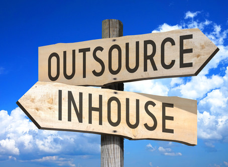 Signs That You Need to Outsource Your Bookkeeping