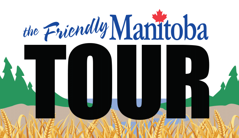 The Friendly Manitoba Tour