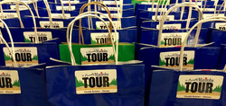 Tour Schwag and SO MUCH MORE!!