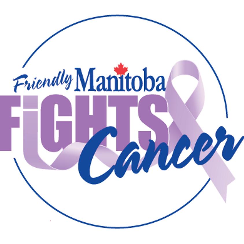 Friendly Manitoba Fights Cancer Fundraiser