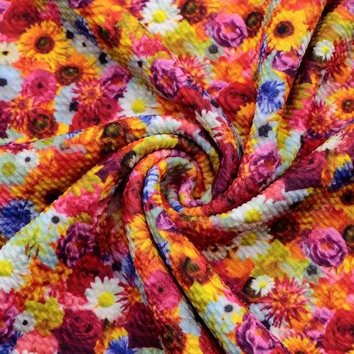 Autumn Shades Bullet Fabric