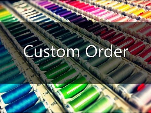 Casey's Custom Bow Holder Listing