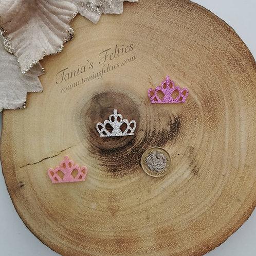 Embellishment - Mini Crown