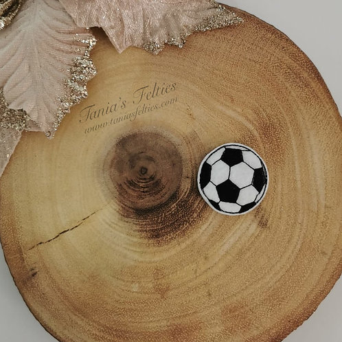 Football Feltie (Pack of 4)
