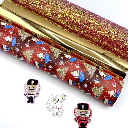Nut'Cracking Christmas Bundle