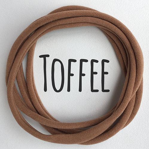 Toffee - Dainties®