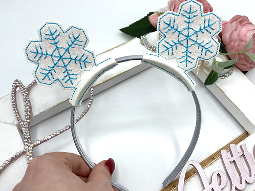 Snowflake Sliders