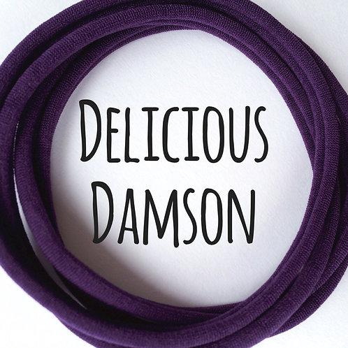 Delicious Damson - Dainties®