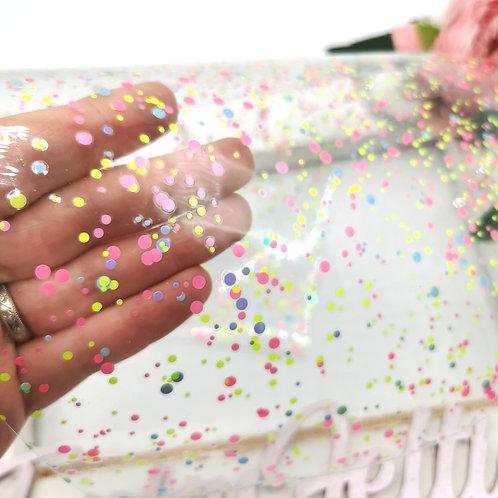 Paint Splash Transparent
