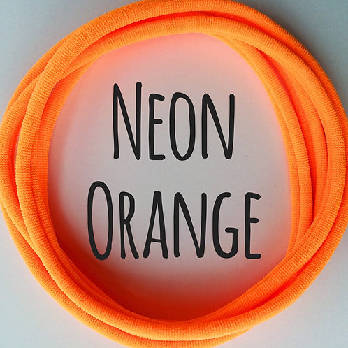 Neon Orange - Dainties®