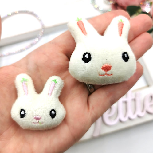 Carrot Bunnies