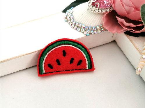 Watermelon Feltie (Pack of 4)