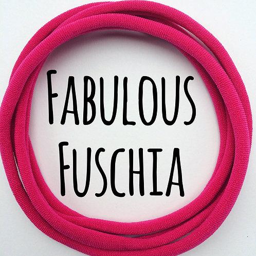 Fabulous Fuschia - Dainties®