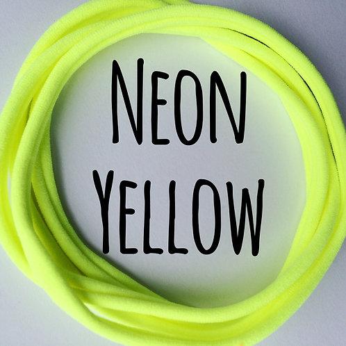 Neon Yellow - Dainties®