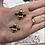 Thumbnail: Autumn Bee Charm