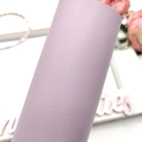 Purple Leatherette