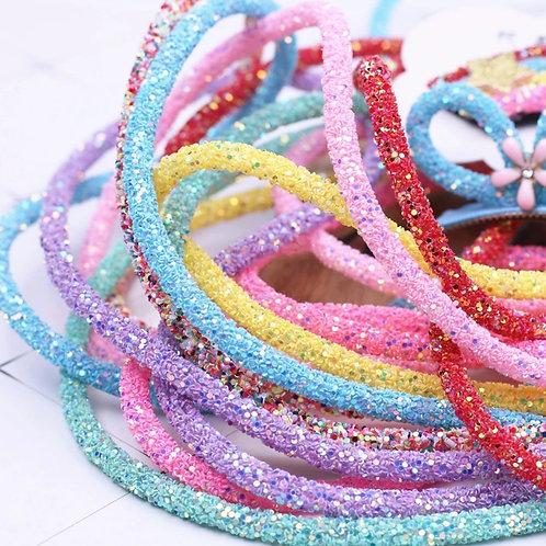 Glitter Rope (50cm)
