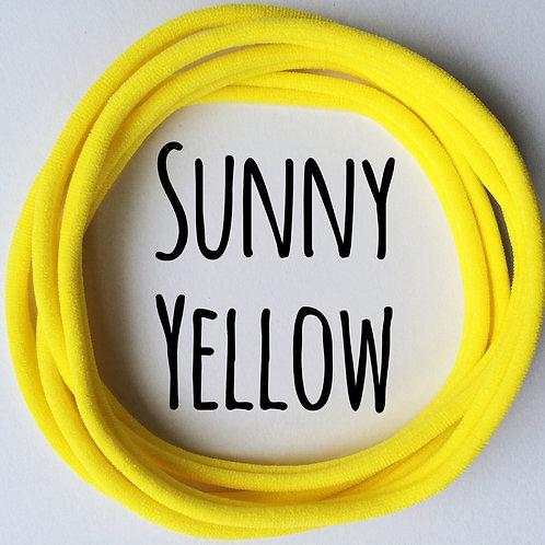Sunny Yellow - Dainties®