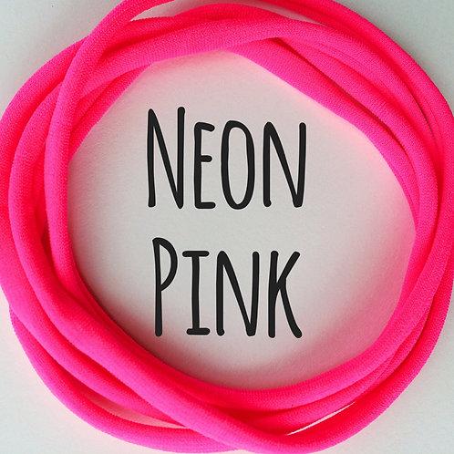 Neon Pink - Dainties®