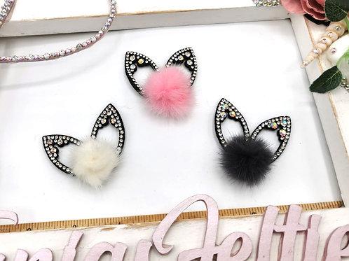 Bunny Bling Embellishments