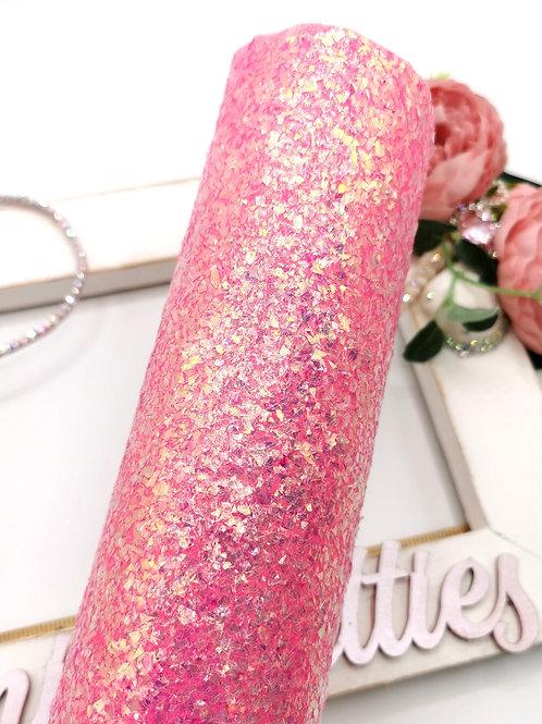 Diamond Crush Bright Pink