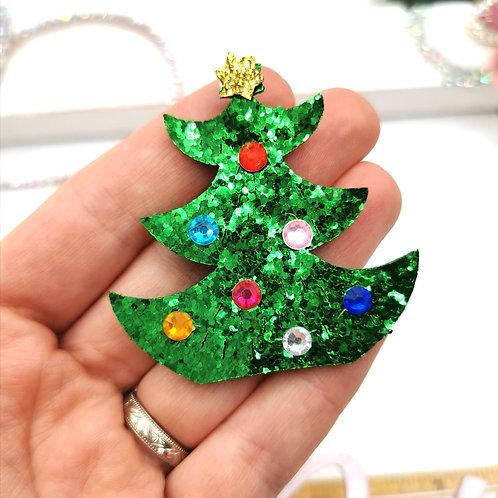 Embellishment - Christmas Tree