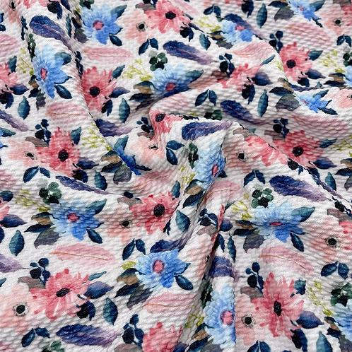 Flower Power Bullet Fabric