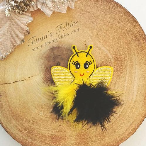Fuzz-tums!! Queen Bee