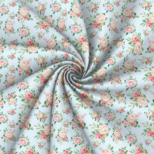 Timeless Roses Mini Bullet Fabric