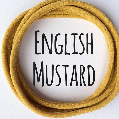 English Mustard - Dainties®