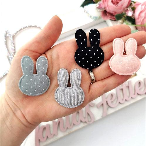 Embellishment - Padded Bunny Ears