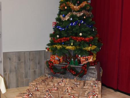 Noël et son Goûter...