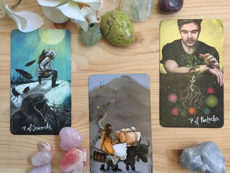 October 2020 | WATER SIGNS | New Energy Ahead