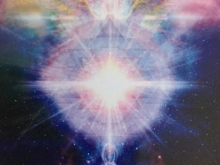 WEEKLY MESSAGES | JUNE 8 | Healing