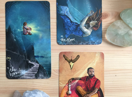 September 2020 | AIR SIGNS | The Trifecta