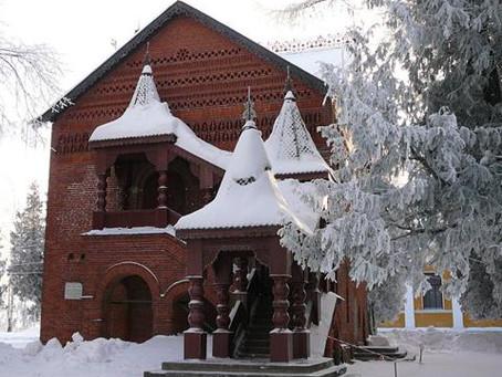 3 января в 13.00 игра-квест « В поисках Деда Мороза»