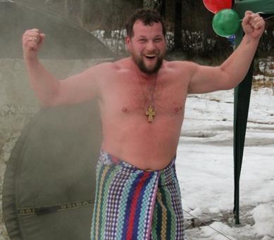 2 января - банный день!