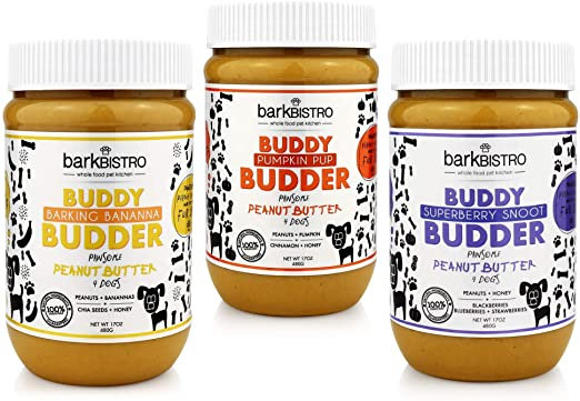 Buddy Budder