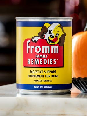 CLEARANCE Fromm Remedies Digestive Support