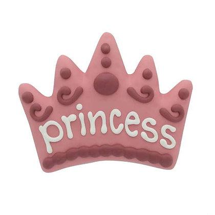Crown Iced Cookie